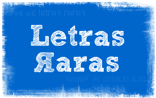Letras raras para incorporar en facebook