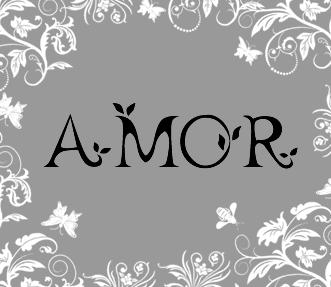 Simbolos de amor ascii